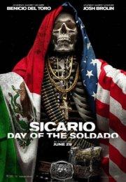 Sicario 2 Day of the Soldado (2018 Filmi)