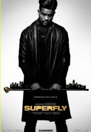 Superfly Filmi (2018)