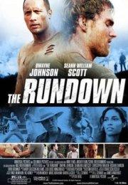 The Rundown Filmini izle – Call of the Wild