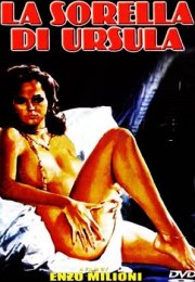 Ursula izle 1978 Konulu Yabancı Erotik Film
