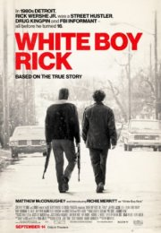 White Boy Rick Filmi (2018)
