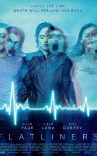 Çizgi Ötesi izle – Flatliners Türkçe Dublaj – Gerilim ve Bilim Kurgu Filmi