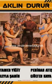 Aklın Durur 1975 – Yeraltı Dünyasının Seksi ve Tehlikeli Güzelleri