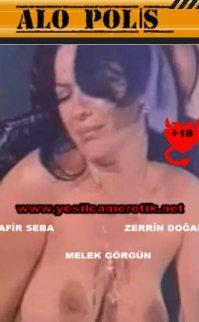 Alo Polis Tele Kizlar – Eroin Kaçakçısı Çıplak Kadınlar