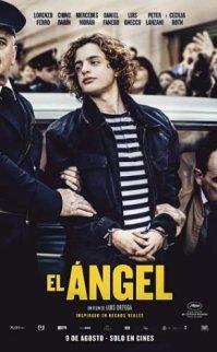 Melek Filmi (Angel 2018- El Ángel)