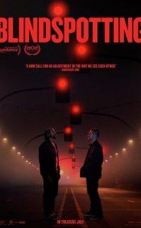 Blindspotting Filmi (2018)