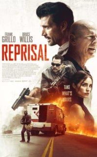 Çatışma Filmi (Reprisal 2018)