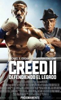 Creed 2 Efsane Yükseliyor Filmi (2018)