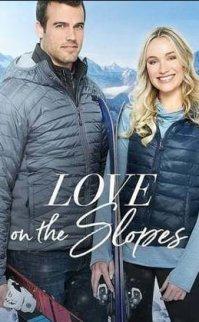 Kış Aşkı Filmi (Love On The Slopes 2018)