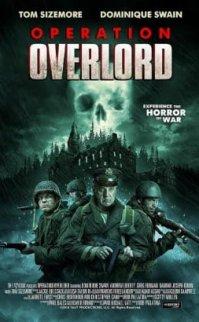 Overlord Operasyonu (Overlord 2018)