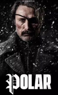 Polar Filmi (2019)