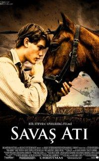 Savaş Atı Türkçe Dublaj izle – War Horse 2011- Savaş Filmi