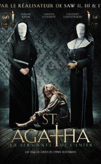 St. Agatha Filmi (2018)