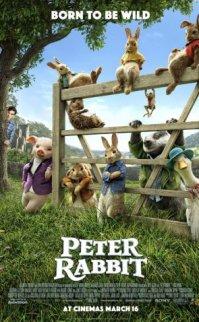 Tavşan Peter izle Türkçe Dublaj – 2018 Yeni Animasyon