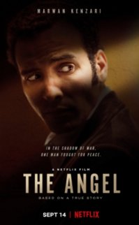 The Angel Filmini izle (2018)
