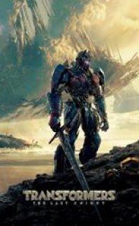 Transformers 5 izle Son Şovalye Türkçe Altyazılı