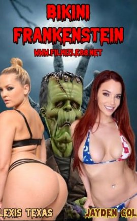 Bikini Frankenstein – Alexis Texas – Jayden Cole