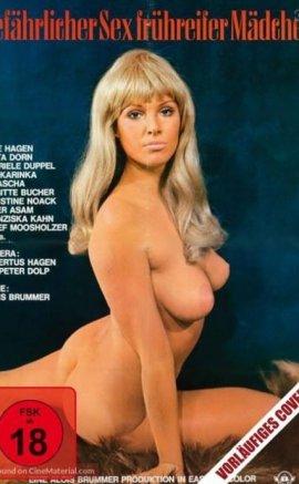 Erken Büyümüş Kızların Seks Hikayeleri 1972