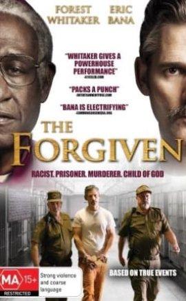 Affedilen Filmi (The Forgiven 2017)
