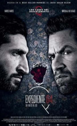 Journal 64 Filmi (The Purity Of Vengeance 2018)