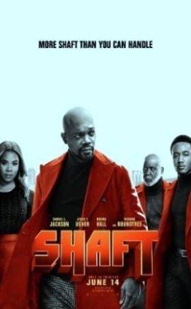 Korkusuz 2 Filmi (Shaft – 2019)