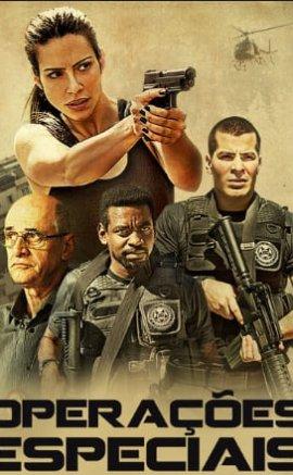 Özel Harekatlar Filmi (2015)