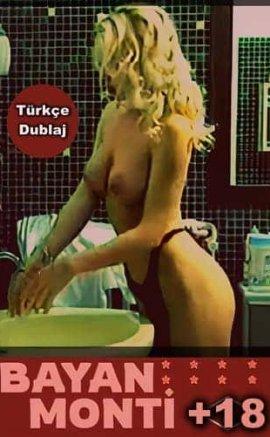 Türkçe Erotik Film Striptizci Bayan Monti