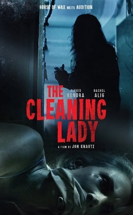 Temizlikçi Filmi (The Cleaning Lady)